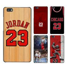 Forever Legend Michael Jordan Case Black Cover Scrub Shell for Huawei P8 P9 P10 Lite Plus P7 Mate S 7 8 9