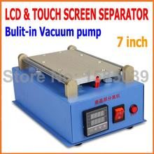 Hot sale 988 Screen Separator Machine for 7 Inch Cell Phone Separating Repair Kit LCD split Machine(China)