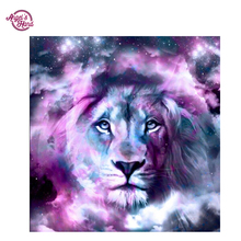 ANGEL'S HAND  Diamond painting cross stitch, diamond pattern, colorful pictures,DIY,lion round diamond Embroidery