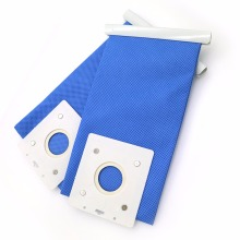 2PCS/LOT High quality Replacement Part Non-Woven Fabric BAG DJ69-00420B For Samsung Vacuum Cleaner dust bag Long Term Filter Bag
