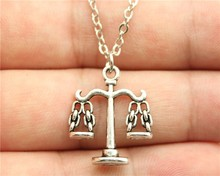 Hot Selling New For Women Jewelry Accessories balance pendant necklace Wholesale Cheap Aliexpress