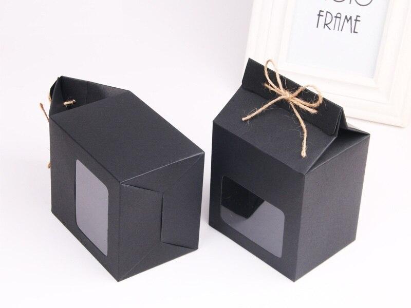 Kraft Paper Party Bags [ 100 Piece Lot ] 8