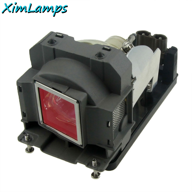 Replacement Projector Bare Lamp with Housing TLPLW13 For TOSHIBA TDP-T350 / TDP-TW350<br>