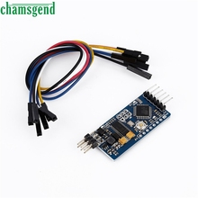 CHAMSGEND High quality New MinimOSD MAVLink OSD APM 2.6 APM 2.52 Flight Control Board partes S25