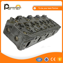 Good quality For Mitsubishi Rosa 3298cc 8 valves Diesel Engine ME997653 ME012131 Auto parts 4D30 cylinder head ME997041(China)