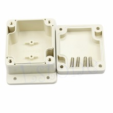 "Waterproof Case Enclosure 2.56""L x 2.28""W x1.38""H Plastic Electronic Project Box - L057 New hot(China)"