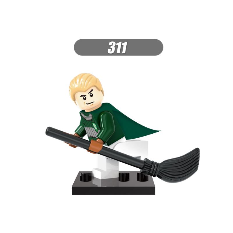 XH311-Draco Malfoy
