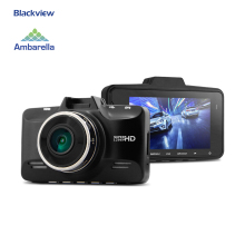 BlackView GS98C 1296P HD Car Auto DVR GPS Logger G-Sensor Car Camera Video Recorder  170 Degree 2304*1296P A7 LA70