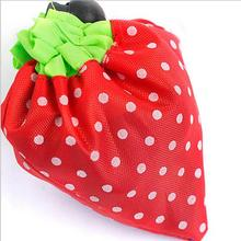 New Fashion Reusable Eco Foldable Shopping Bag Women Folding Bags Pouch Large Capacity Travel Home Tote Handbag bags