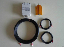 1pcs HF20A QSO HF 1.5-30MHz 100W full band shortwave antenna WIRE antennas Ham Radio(China)