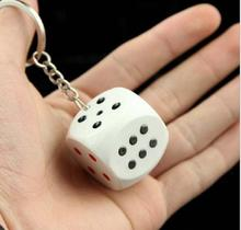 Creative Electric Shock Toy Novelty Items Prank Toy Dice Gift Trick Goods April Fools' Day Gifts Shock Your Friend(China)