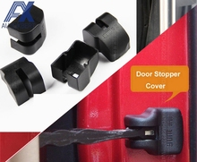 AX FIT FOR TOYOTA CAMRY COROLLA ALTIS YARIS STOPPER HINGE CAP DOOR CHECK ARM COVER Accessories(China)