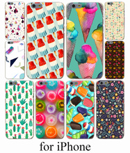 The blossom buds Hard Case Cover for iPhone 7 7 Plus 6 6S Plus 5 5S SE 5C 4S Case Cover