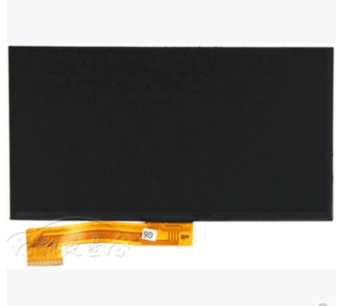New LCD Display Matrix For 10.1 SPC GLEE 10.1 QUAD CORE TABLET inner LCD Screen Panel Lens Module replacement Free Shipping<br>