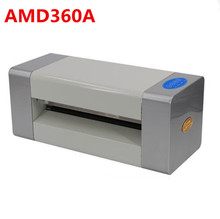 AMD-360A digital printer on paper leather plastic leather plastic sheet woven fabric