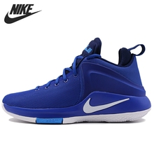 Original New Arrival 2017 NIKE ZOOME WITNESS EP Men's Basketball Shoes Sneakers(China)
