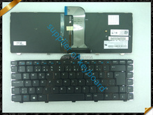 NEW Turkish keyboard For DELL Latitude 3440 14 3421 14R 5421 5437 M431R Vostro 2421 Laptop Turkish Keyboard With Backlit(China)