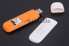 Hotaudio WCDMA 3G Wireless USB Modem Adapter Network Card for PC Tablet SIM Card HSUPA EDGE Android System