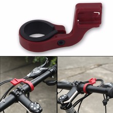 New Arrival MTB Road Bike Biycle Computer Camera Holder Handlebar Extension Bike Computer Camera Mount For Cat Eye Used