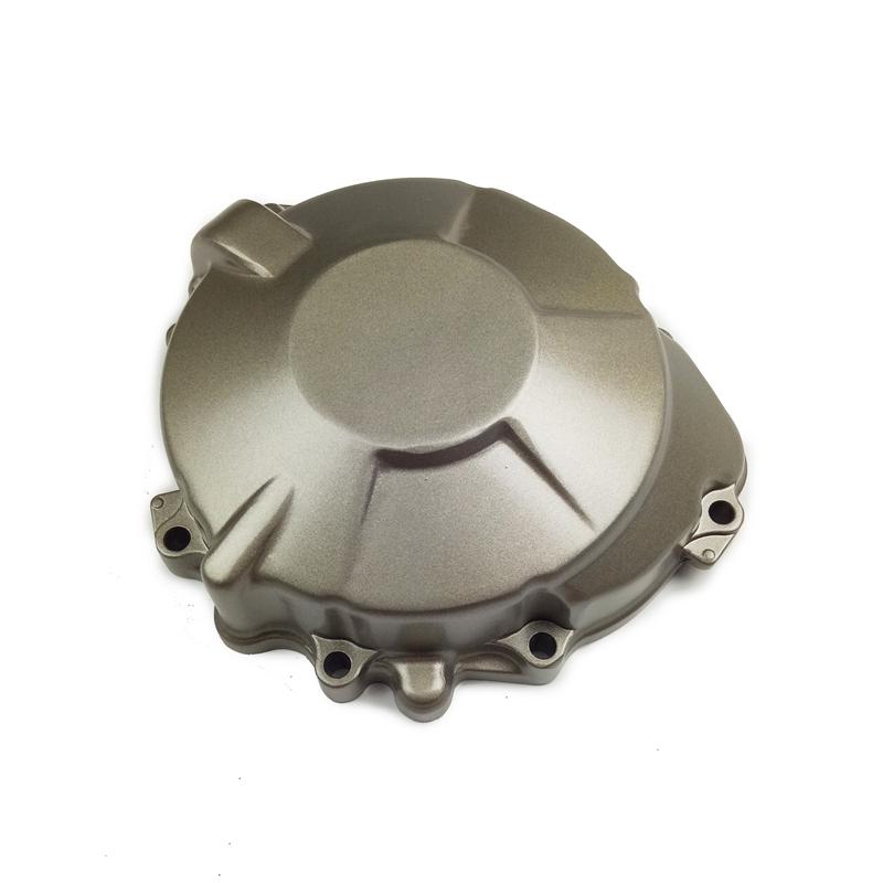 For Honda CBR600RR 2003 2004 2005 2006 Motorcycle Parts Engine Stator Cover Crankcase  CBR600 RR CBR 600RR CBR 600 RR 2003-2006 (2)