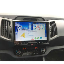 For Kia Sportage R 2011+ Android 6.0 Car Radio Tape Recorder GPS Navigation +Glonass+Wifi+Mirror Link+4G+Bluetooth+OBD+TPMS