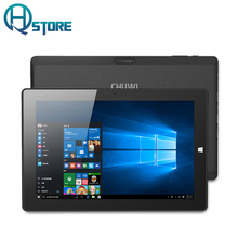 Chuwi Hi10 Windows 10 Tablet PC 10.1 inch Intel Cherry Trail Z8300 Quad Core 4GB RAM 64GB ROM 1920x1200 IPS Screen