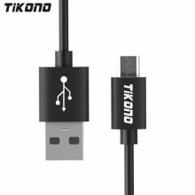 Tikono Android Micro USB Cable Sync Data Charging Cable for Samsung S6 S7 HTC Xiaomi Huawei Mobile Phone & Tablets