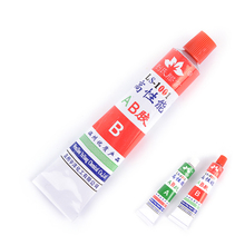 High Quality Superior Strength Kafuter AB Modified Acrylic Glue Adhesive for Metal Plastic Wood Crystal Glass Jewellery(China)