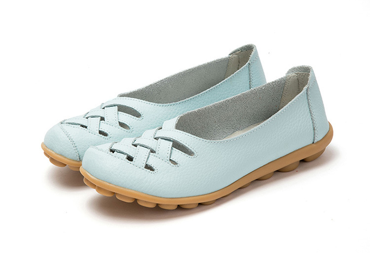 AH 1199 (20) Women\'s Summer Loafers