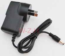 100PCS High quality 9V AC / DC Power Supply Adaptor Plug Pack AU plug for SUPER NINTENDO SNES Console New(China)
