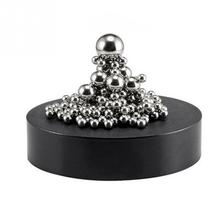Magnetic Decompression Ball Building Blocks Magnetic Ball Office Decompression Toys art sculpture Birthday Gift Toys Present