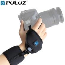Universal Camera Wrist Strap Camera Hand Grip Canon EOS Nikon Sony Pentax Fujifilm Olympus SLR/DSLR Cloth Wrist Strap