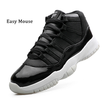 2017 Men Basketball Shoes Comfortable Men Shoes Outdoor Flat Air Sport Femme Basket Shoes Jordan Retro Superstar Trainers Zapato