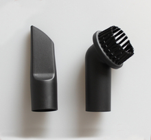Replacement Vacuum Dusting Brush & Crevice Tool 33mm Attachment for Panasonic MC-CA291 MC-CG301 MC-3920 Hitachi