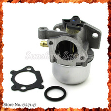 Carburetor For  7.5 HP Craftsman electric start self-propelled push mower 2012 Brute Mower