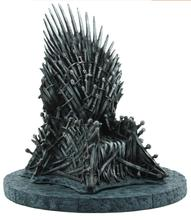 the Iron Throne Action Figure Model Toys in Movie GAME OF THRONES A Song Of Ice And Fire(China)