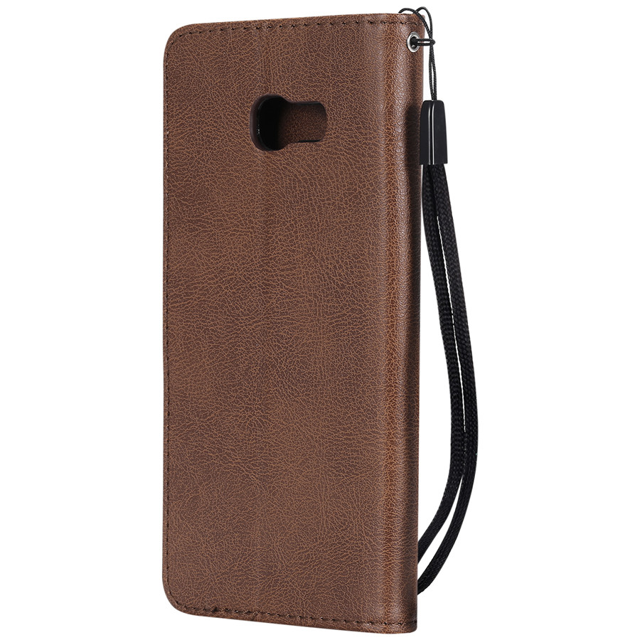 Luxury Magnetic Wallet PU Leather Case For SAMSUNG A320 Card Holder Flip Stand Phone Cover For Galaxy A520 Fundas w Card Slots (19)