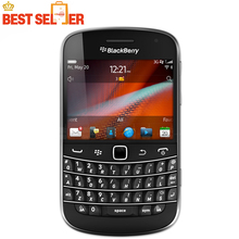 Original Blackberry 9930 Unlocked 3G Wifi GPS Phone 5MP Camera 768MB ROM 8GB RAM With QWERTY Keyboard Mobile Phone Free Shipping