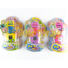 3 Pet type Tamagotchi nostalgic machine game virtual cyber watch pet electronic funny pets toys gift brinquedos kids toys