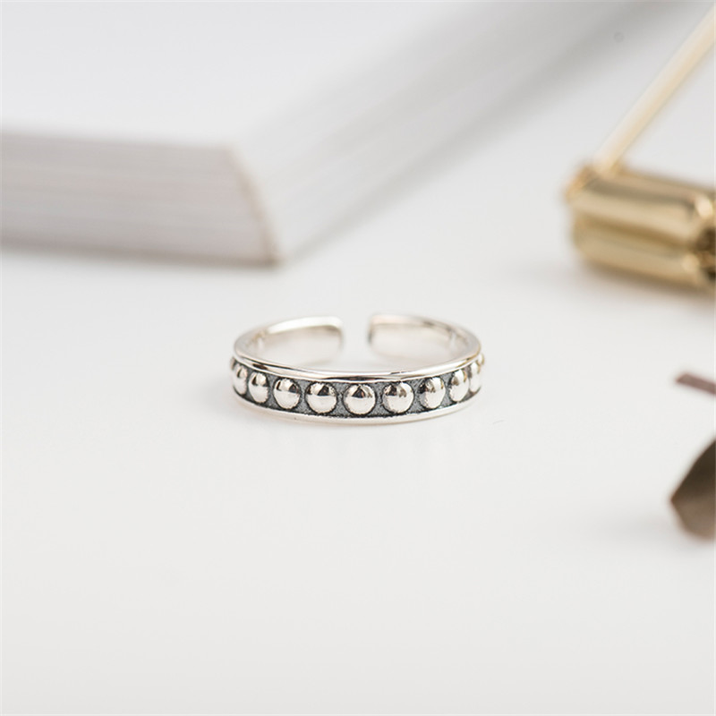 Silver Ring 2