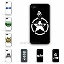 10 Designs For Apple iPhone 6 Jeeps Case Wrangler Unlimited tj Renegade Mobile Phone Cover Accessories For Apple iPhone6 4.7""