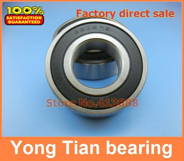 30 Bearings Electric Motor 6202 Ball Bearing Wholesale