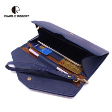 Vintage Card Holders Women Wallet Clutch Wallet Womens Wallets and Purses Leather Purse for The Girls Coin Purse Carteras Mujer