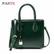 High Quality Genuine Leather Channels Handbags Famous Brands Designer Fashion Small Box Lock Sling Tote Crossbody Women Bag Fake