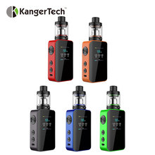 Buy Original Kangertech VOLA 100W TC Kit 2ml/4ml VOLA Tank Atomizer & Built-in 2000 MAh Battery Huge Screen E-cig Vape Box Mod for $45.13 in AliExpress store