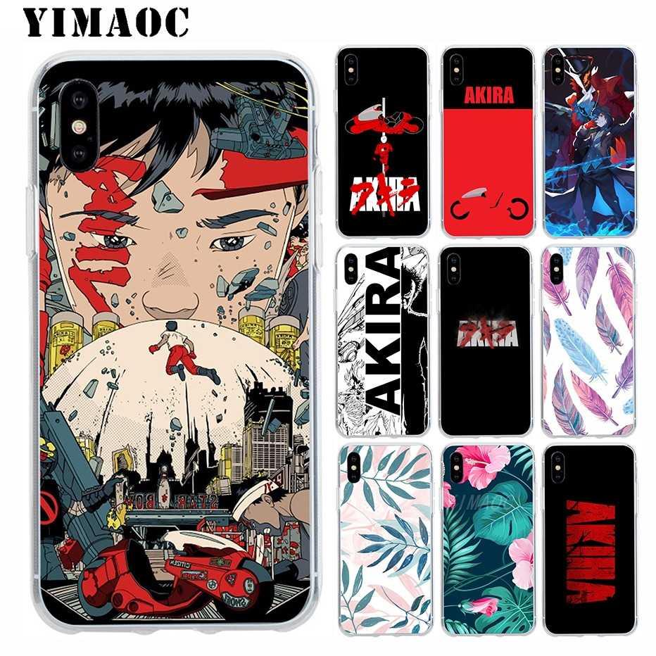 Akira iphone 11 case