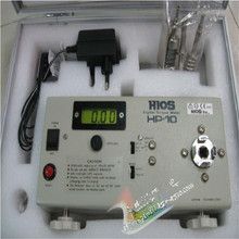 Power granted torque tester electric screwdriver electric screwdriver torque meter cap torque meter  HP-10/50/100