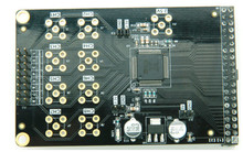 High Speed Analog to Digital Module 16bit 200KSPS AD Module with 8 channels for FPGA development board AD7606