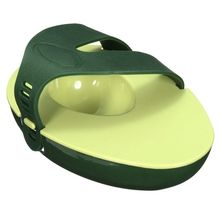 Plastic Hot Innovative Green Avocado Avo Stay Fresh Leftover Half Food Keeper Holder Kitchen Gadget For Kitchen Saver
