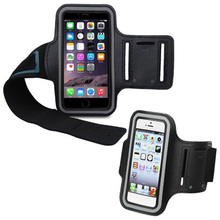 ABCTen #4 Cell Phone Case Cycling Waterproof Pouch Gym Sport Arm Band Wrist Case For LG g4 Pro 5.8""